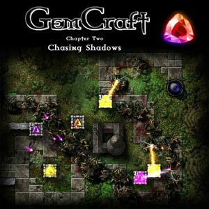 Buy GemCraft Chasing Shadows CD Key Compare Prices
