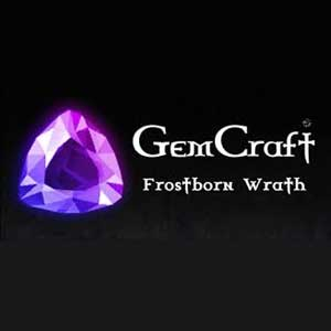 Buy GemCraft Frostborn Wrath CD Key Compare Prices