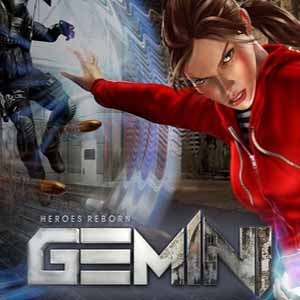 Buy Gemini Heroes Reborn CD Key Compare Prices