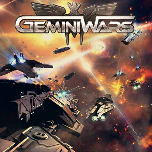 Buy Gemini Wars CD KEY Compare Prices