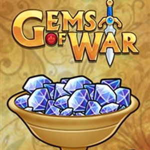 Gems of War Chalice of Gems