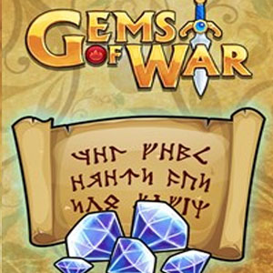 Gems of War Daily Gems Pack