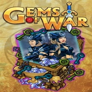 Gems of War Deathknight Armor Pack