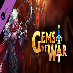 Gems of War Demon Hunter Bundle
