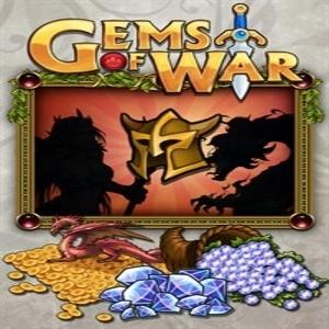 Gems of War Growth Pack 1