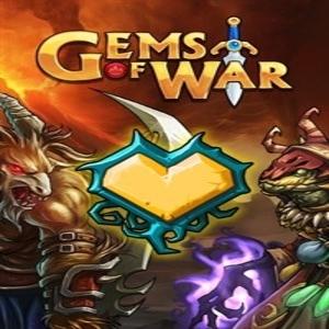 Gems of War Guild Elite