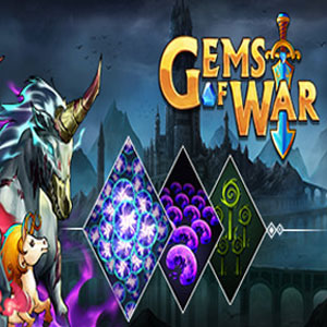 Buy Gems of War Horrorcorn Bundle CD Key Compare Prices