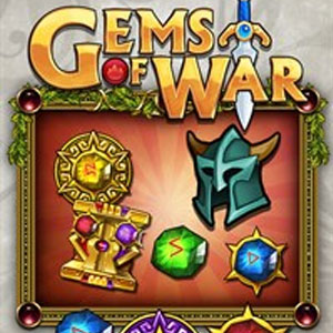 Gems of War Path to Glory Pack 2