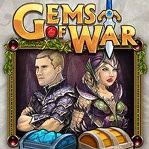 Gems of War Starter Pack 1
