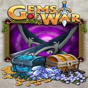 Gems of War Starter Pack 2
