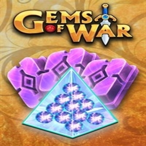 Gems of War Weapon Upgrade Pack