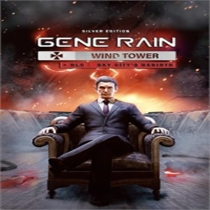 Gene Rain Sky City Rebirth Bundle