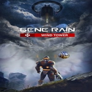 Buy Gene Rain Wind Tower Xbox One Compare Prices