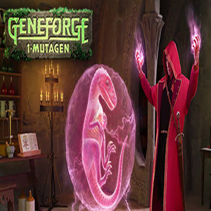 Geneforge 1 Mutagen
