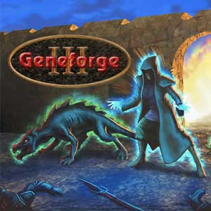 Buy Geneforge 3 CD Key Compare Prices