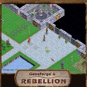 Buy Geneforge 4 Rebellion CD Key Compare Prices