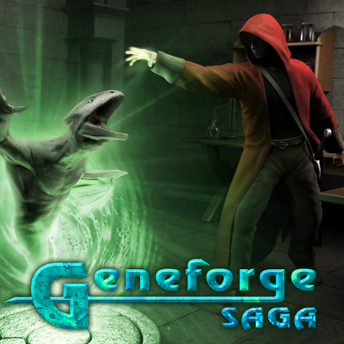 Buy Geneforge Saga CD Key Compare Prices