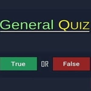 Buy General Quiz True OR False Xbox One Compare Prices