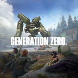Buy Generation Zero Xbox Series Compare Prices