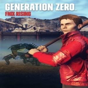 Generation Zero FNIX Rising