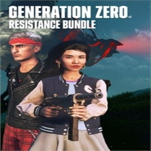 Generation Zero Resistance Bundle