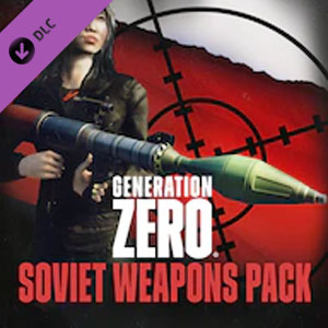 Buy Generation Zero Soviet Weapons Pack CD Key Compare Prices