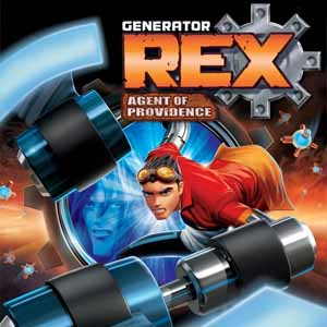Buy Generator Rex Agent Of Providence Xbox 360 Code Compare Prices
