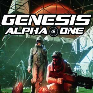 Buy Genesis Alpha One CD Key Compare Prices