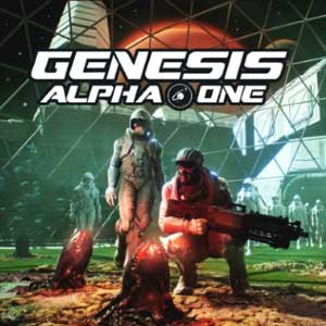 Buy Genesis Alpha One PS4 Compare Prices