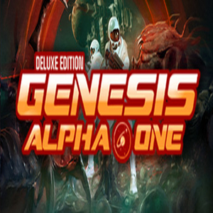 Buy Genesis Alpha One Deluxe Edition CD Key Compare Prices