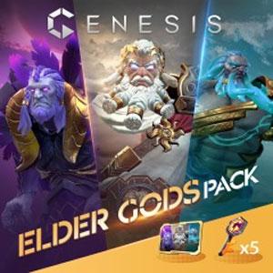 Genesis Elder Gods Pack
