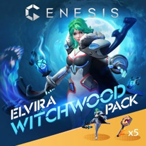 Buy Genesis Elvira Witchwood Pack PS4 Compare Prices