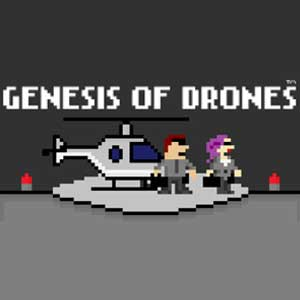 Buy Genesis of Drones CD Key Compare Prices