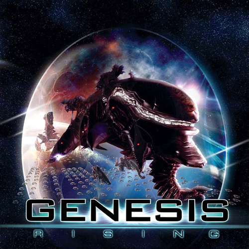 Buy Genesis Rising CD Key Compare Prices