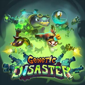 Genetic Disaster