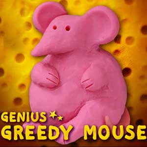 Buy Genius Greedy Mouse CD Key Compare Prices