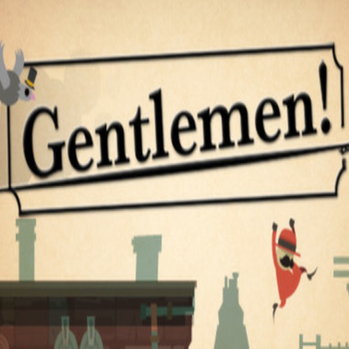 Buy Gentlemen! CD Key Compare Prices