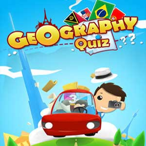 Buy Geography Quiz CD Key Compare Prices