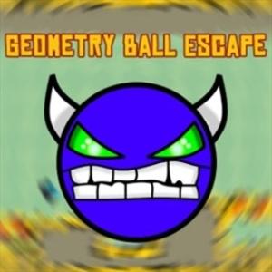 Geometry Ball Escape