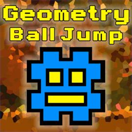 Geometry Ball Jump