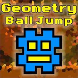 Buy Geometry Ball Jump Xbox One Compare Prices