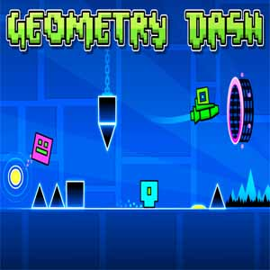 Buy Geometry Dash CD Key Compare Prices