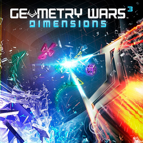 Buy Geometry Wars 3 Dimensions CD Key Compare Prices