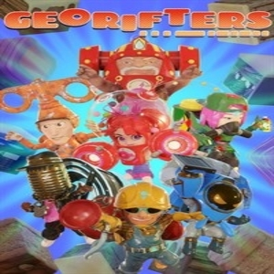 Buy Georifters Xbox Series Compare Prices