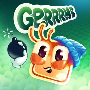GERRRMS