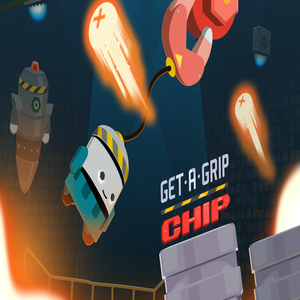 Buy Get-A-Grip Chip Nintendo Switch Compare Prices