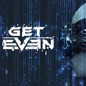 Buy Get Even PS4 Game Code Compare Prices