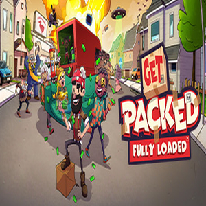 Get Packed Fully Loaded