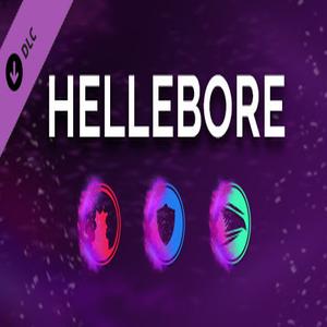 GetMeBro Hellebore skin and effects