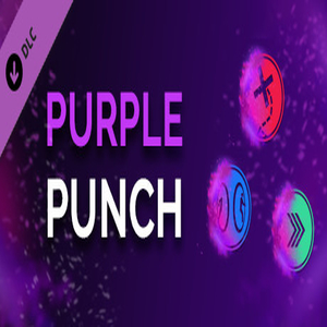 GetMeBro Purple punch skin and effects